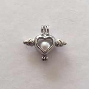 Jewelry - Flying bear cage